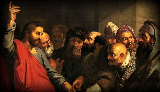 gesu-farisei