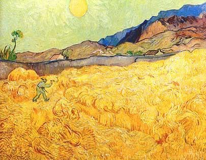 campo-di-grano-con-falciatore