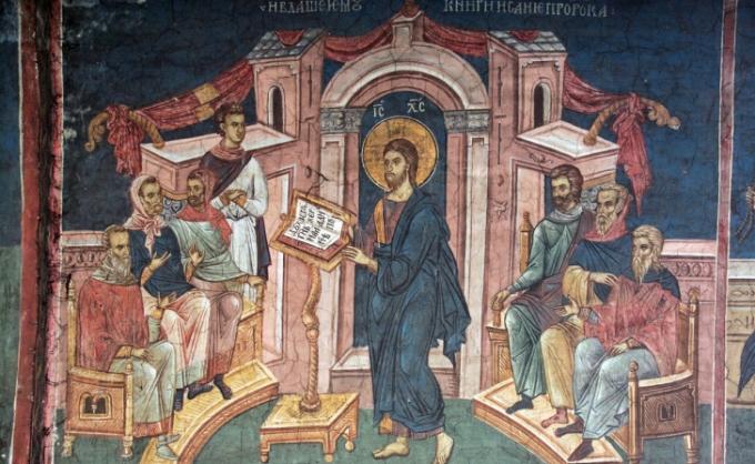 gesucc80-nella-sinagoga-di-nazaret