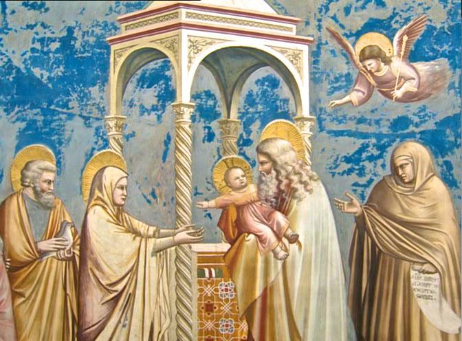 923-presentazione-di-gesu-al-tempio-di-giotto-cappella-degli-scrovegni-padova