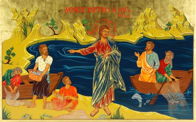 la-chiamata-dei-discepoli