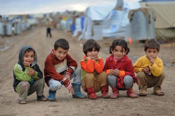 Rapporto-Unicef-sono-50-milioni-i-bambini-rifugiati-profughi-e-migranti
