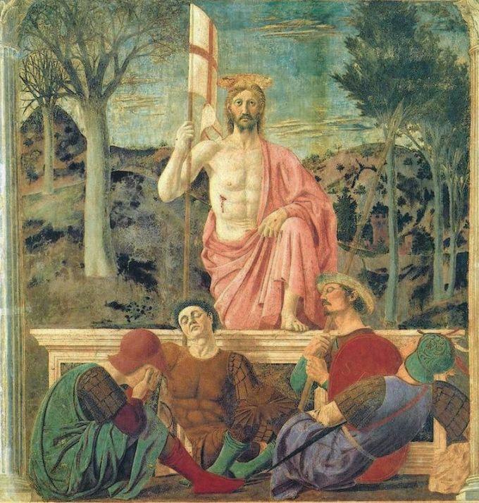 La-Resurrezione-di-Piero-Della-Francesca