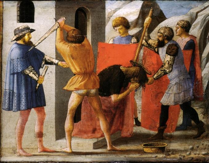 Masaccio_martirio_di_san_giovanni_Battista