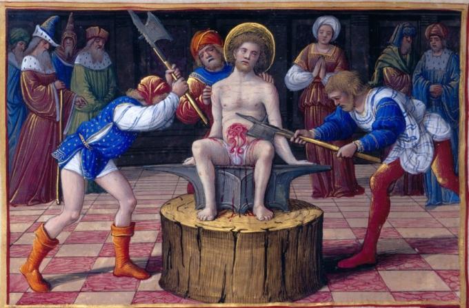 Il-martirio-di-Adriano