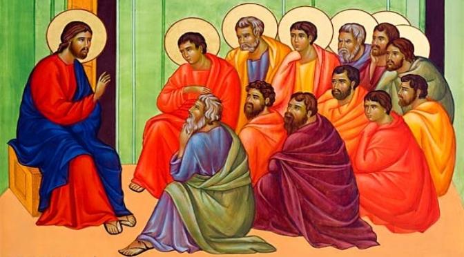 gesu-apostoli