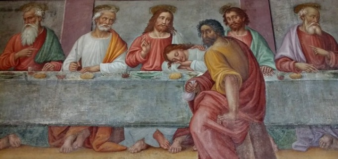 cristo_cenacolo_firenze