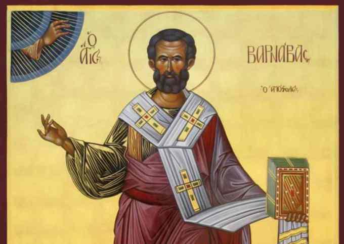 San-Barnaba